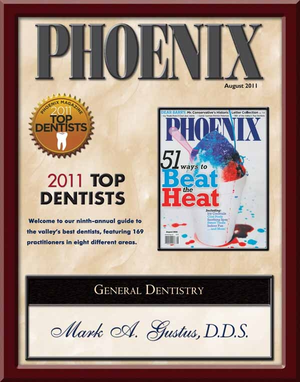 Top Dentist of 2011